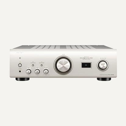 DENON(デノン) プリメインアンプの買取 PMA-1600NE
