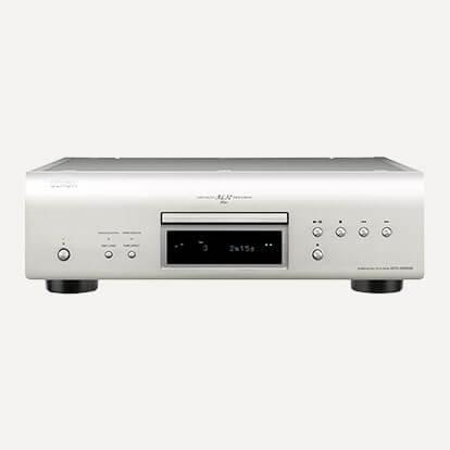 DENON(デノン)DCD-2500NE スーパーオーディオCDプレイヤー買取