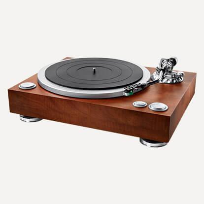DENON(デノン)DP500M レコードプレーヤー買取