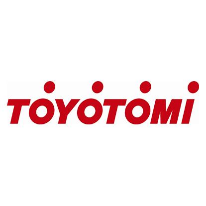 TOYOTOMI(トヨトミ)の買取