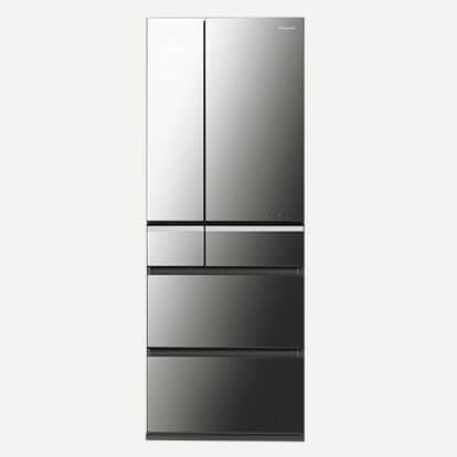 Panasonic(パナソニック)NR-F502XPV フレンチドア 6ドア(観音開き) 501L 冷蔵庫買取