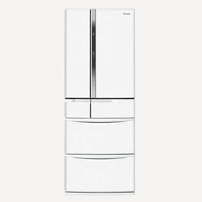 Panasonic(パナソニック)NR-FV45S1 フレンチドア 6ドア(観音開き) 451L 冷蔵庫買取