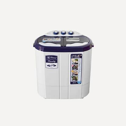 CB JAPAN(シービージャパン)TOM-05 3.6kg 2槽式洗濯機の買取