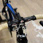 GIANT TCR ADVANCED SLカーボン デュラエース ロードバイクを買取