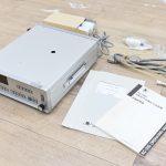 RION(リオン) 粒子計数器 パーティクルカウンター KC-01Dを買取