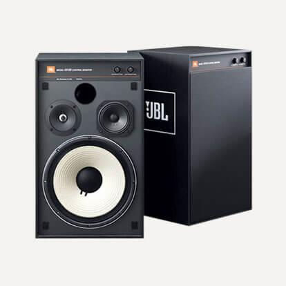 JBL(ジェイ・ビー・エル) スピーカー 4312E