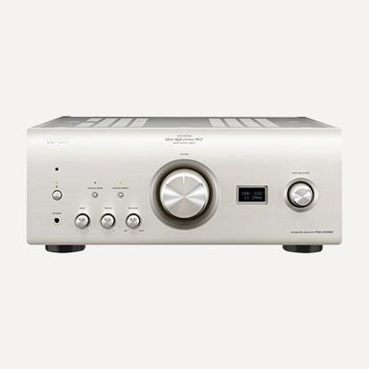 DENON(デノン) プリメインアンプの買取 PMA-2500NE