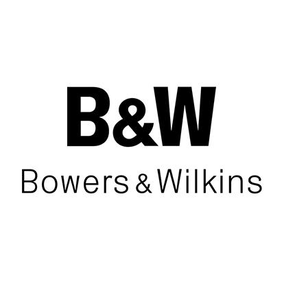 B&W(ビー&ダブリュー)を買取