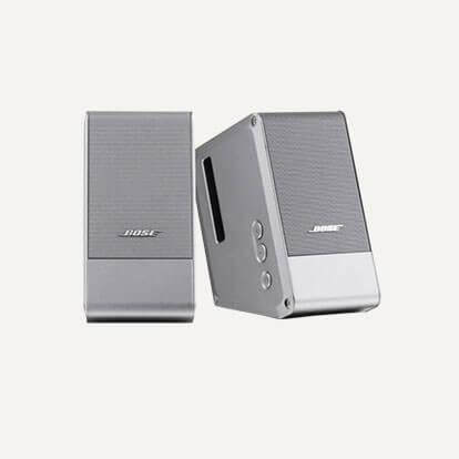 BOSE(ボーズ)Computer MusicMonitor PCスピーカー買取