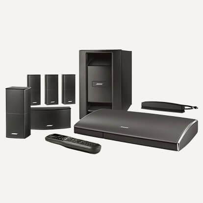 BOSE(ボーズ)Lifestyle SoundTouch 535 ホームシアター・5.1chスピーカー買取