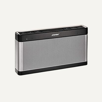 BOSE(ボーズ)SoundLink Bluetooth speaker III Bluetoothスピーカー買取