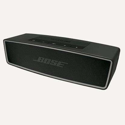 BOSE(ボーズ)SoundLink Mini Bluetooth speaker II Bluetoothスピーカー買取