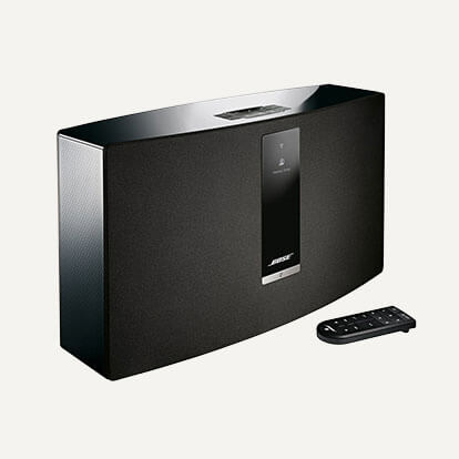 BOSE(ボーズ)SoundTouch 30 Series III ワイヤレススピーカー買取