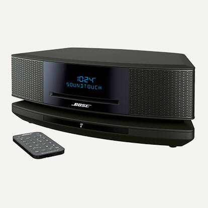 BOSE(ボーズ)Wave SoundTouch  music system IV  ワイヤレススピーカー買取