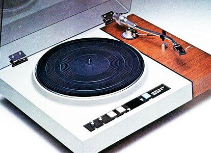 DENON(デノン)レコードプレーヤー DP-2700