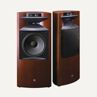 JBL(ジェイ・ビー・エル)Project K2 S9900 38cm 3ウェイ フロア型スピーカー買取