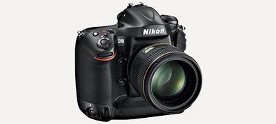 Nikon 5D