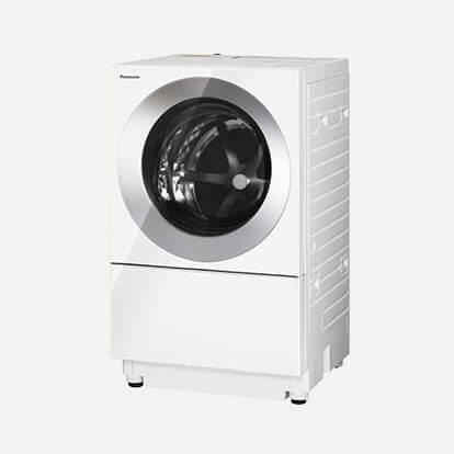 Panasonic(パナソニック)Cuble NA-VG710L 7kg ドラム式洗濯乾燥機の買取