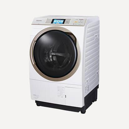 Panasonic(パナソニック)NA-VX9700L 11kg ドラム式洗濯乾燥機の買取