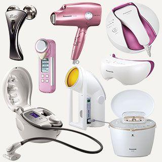 美容機器(美容家電)の買取なら広島リサイクルショップくん