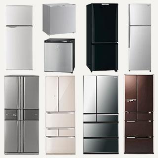 冷蔵庫の買取なら広島リサイクルショップくん