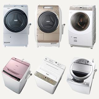 洗濯機の買取なら広島リサイクルショップくん