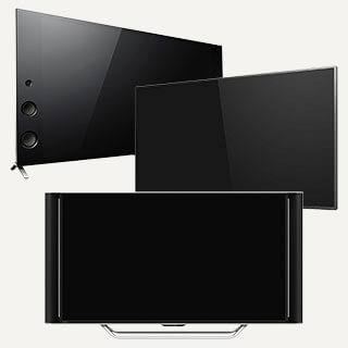 AQUOS(アクオス)やREGZA(レグザ)など液晶テレビの買取なら広島リサイクルショップくん